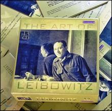 르네 라이보비츠의 예술 (The Art of Rene Leibowitz)