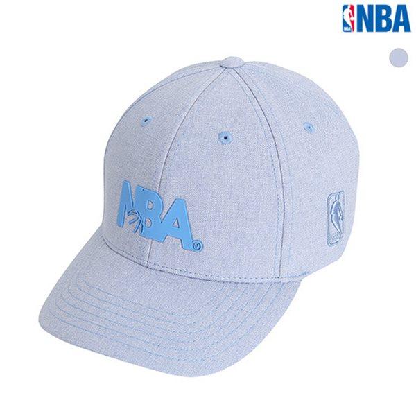 [NBA]NBA 실리콘장식 HARD CURVED CAP(N185AP459P)