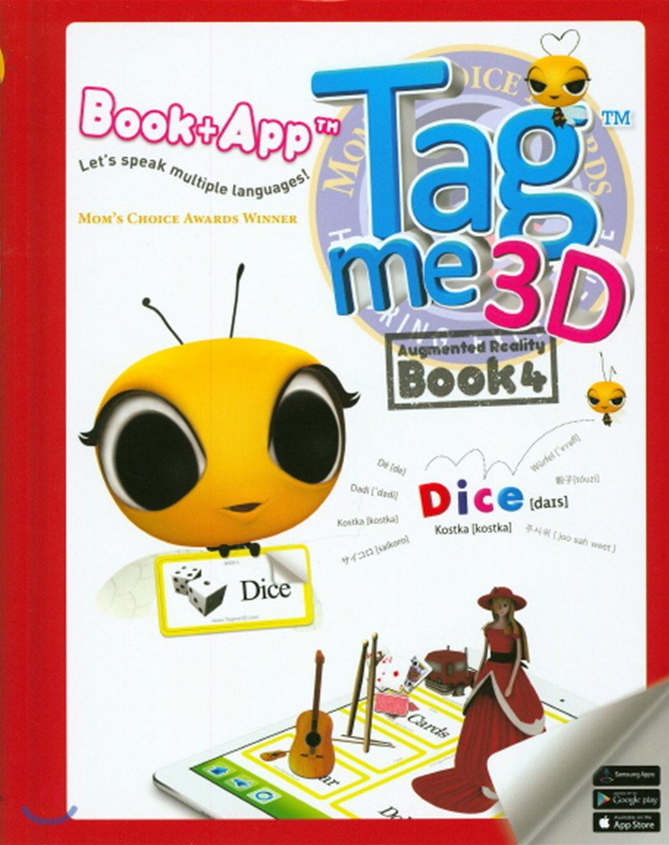 TagMe3D Book4