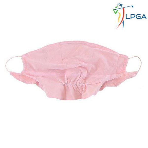 [LPGA]여) 냉감 볼덮이 와이드 마스크(L175AC901P)