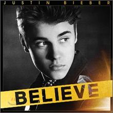 Justin Bieber - Believe (Standard)