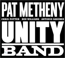 Pat Metheny - Unity Band