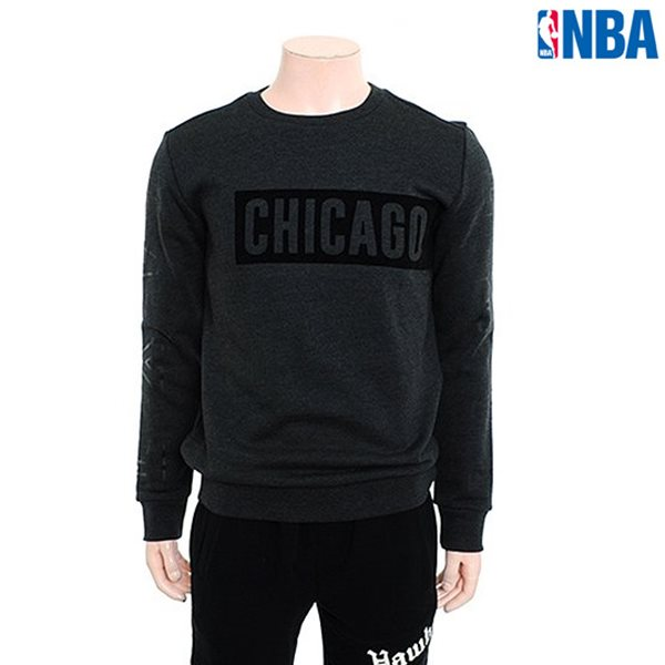[NBA]CHI BULLS 맨투맨(N154TS122P)