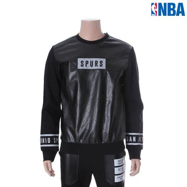 [NBA]SA SPURS PU누빔 맨투맨(N154TS321P)
