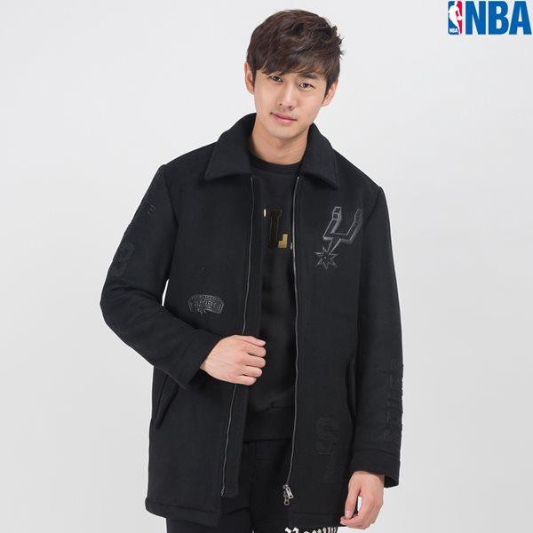 [NBA]SA SPURS 방모 COAT(N154JP391P)