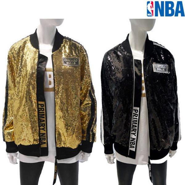 [NBA]CHI CHICAGO 스팽글 점퍼(N154JP999P)