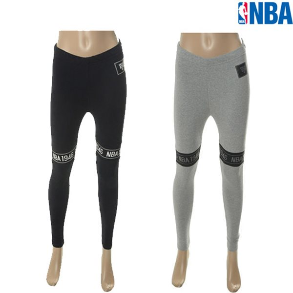 [NBA]CHI BULLS 골지 배색 레깅스(N154TP752P)