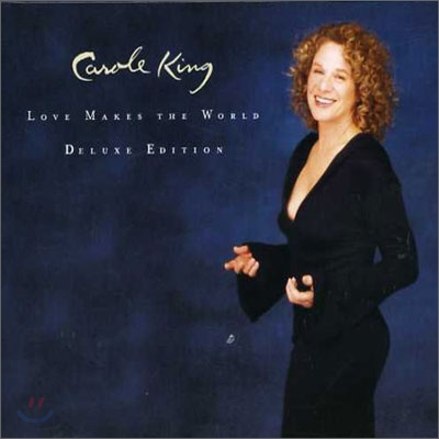 Carole King - Love Makes The World (Deluxe Edition)