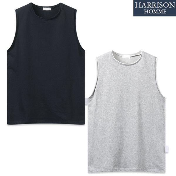 [해리슨] 스튜디오 데끼 나시 티셔츠 RTW1311