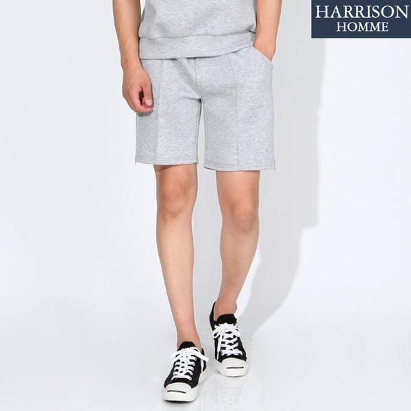 [해리슨] 에어쿠션 지퍼 반바지 MJB1267