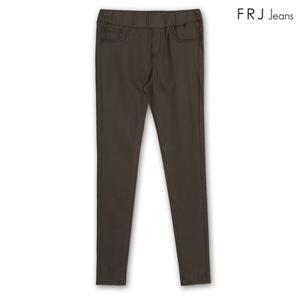 [FRJ]유니 E밴드카키코팅제깅스 (F53F-DP553A)