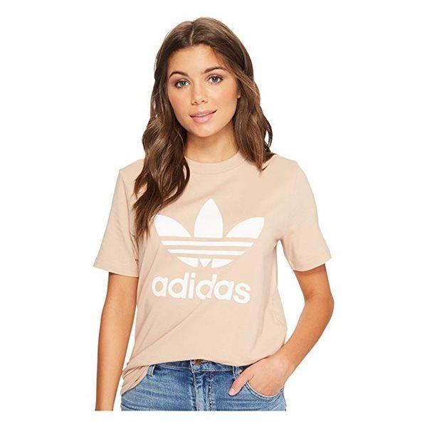 Adidas Originals 여성 반팔티 SW7478838