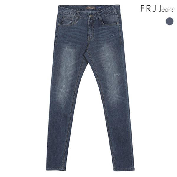 [FRJ]남성 쿨맥스M톤워싱테이퍼드 (F82M-DP603A)