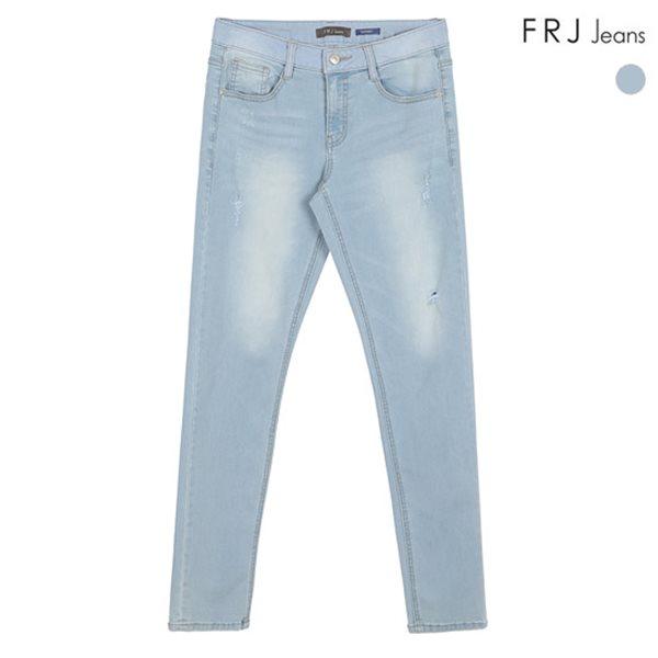 [FRJ]남성 쿨맥스L톤워싱테이퍼드 (F82M-DP606A)