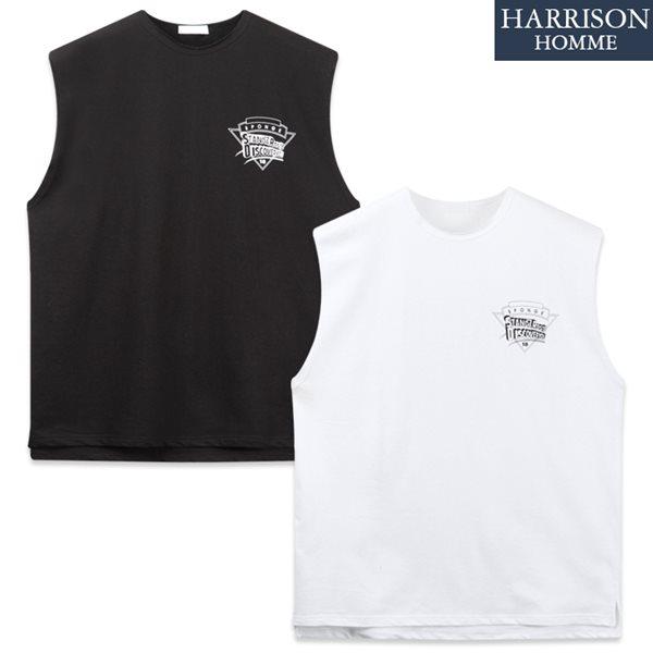 [해리슨] 커버 나시 티셔츠 SPG1257