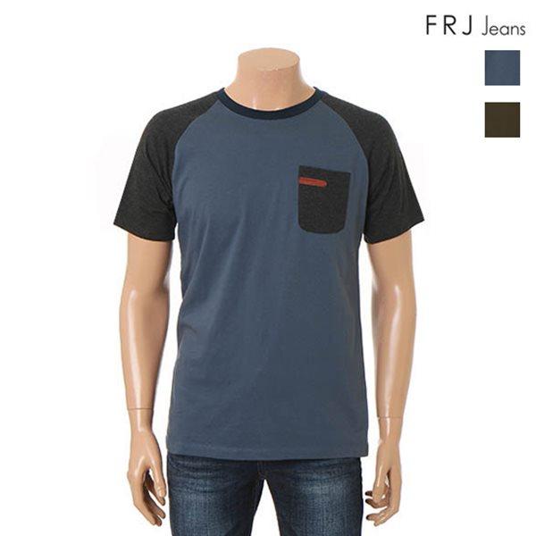 [FRJ]배색포인트라그란유니티셔츠 (F56U-TM943A)