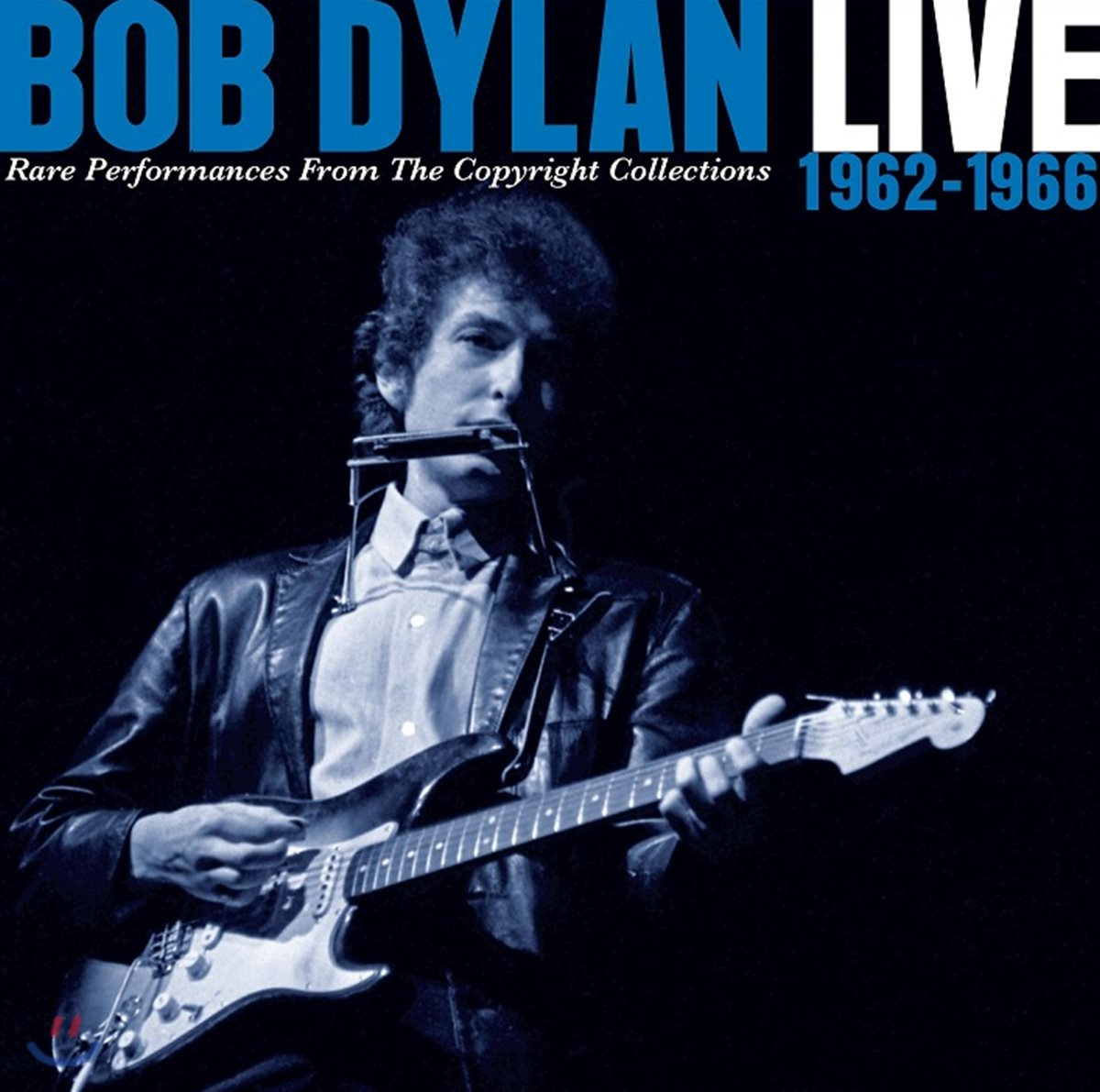 Bob Dylan (밥 딜런) - Live 1962-1966 : Rare Performances From The Copyright Collections