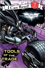 [I Can Read] Level 2 : The Dark Knight Rises