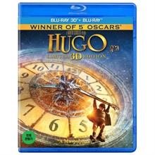 휴고 2D+3D 일반판(2 DISC) : 블루레이