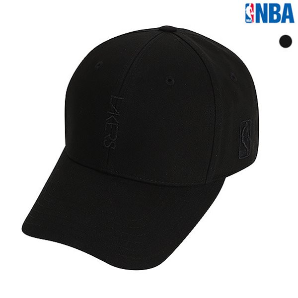 [NBA]LAL LACKERS 세로자수 HARD CURVED CAP(N185AP443P)