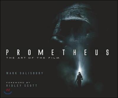 Prometheus: The Art of the Film