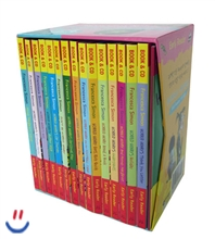Horrid Henry Early Reader 15�� Full Set