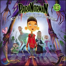ParaNorman : Attack of the Pilgrim Zombies!