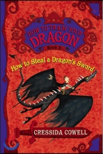 How to Train Your Dragon #9 : How to Steal a Dragon's Sword
