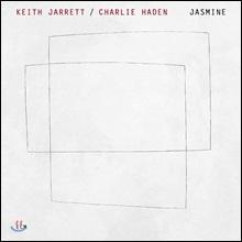 Keith Jarrett & Charlie Haden - Jasmine 키스 재럿, 찰리 헤이든