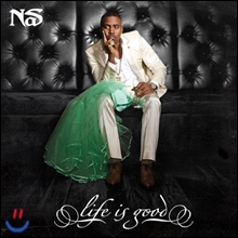 Nas - Life Is Good (Deluxe Version)