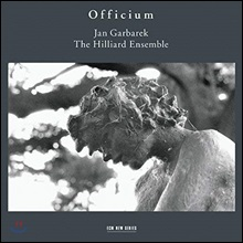 Jan Garbarek / The Hilliard Ensemble - Officium Novum 힐리어드 앙상블, 얀 가바렉, 오피시움