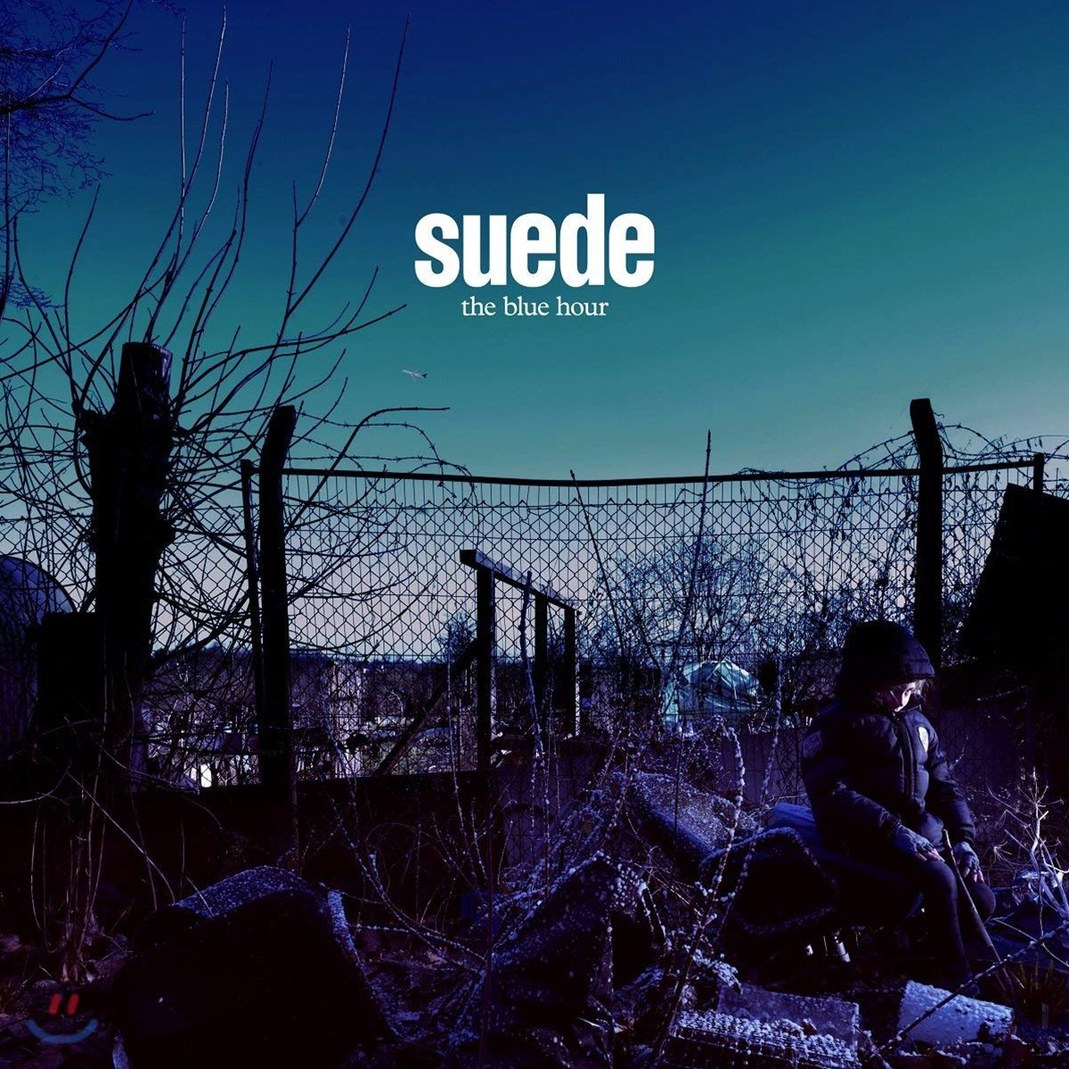 Suede - The Blue Hour 스웨이드 8집