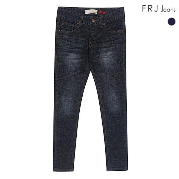 [FRJ]남성 D톤워시드테이퍼드데님 (F51M-DP603B)