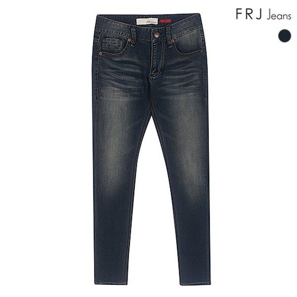 [FRJ]남성 M톤워시드스키니데님 (F51M-DP306B)