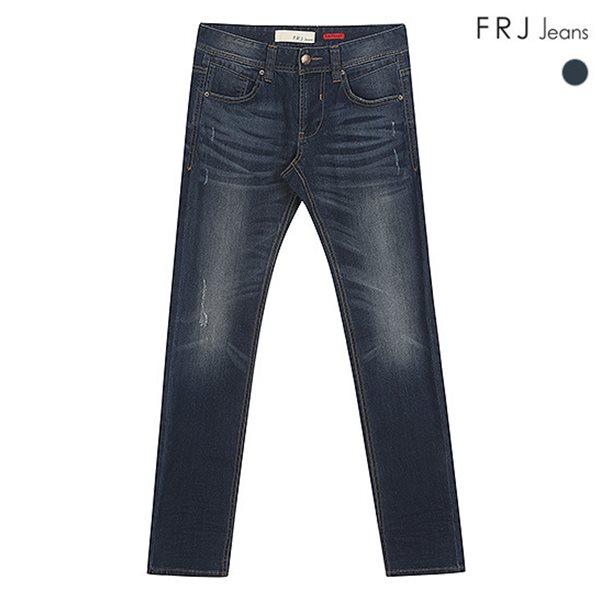 [FRJ]남성 M톤워시드슬림일자데님 (F51M-DP205A)