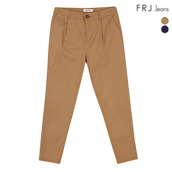 [FRJ]여성 9부면트윌스판팬츠 (F51F-CP511A)