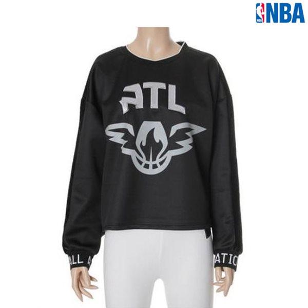 [NBA]ATL HAWKS 몽탁 아플리케 SHORT MTM(N161TS702P)