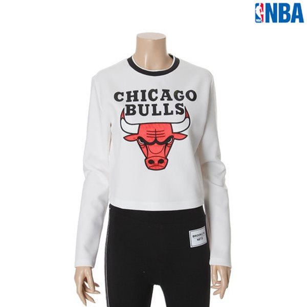 [NBA]CHI BULLS LOGO AP SHORT MTM(N161TS704P)
