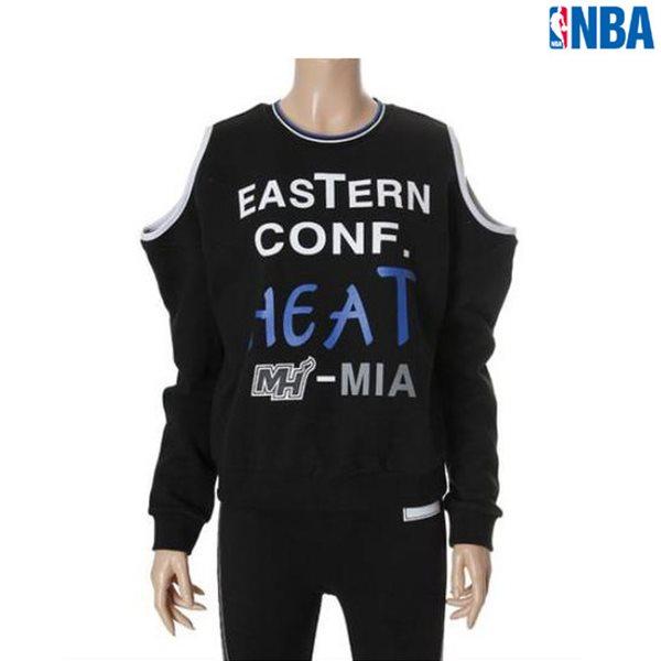 [NBA]MIA HEAT 어깨트임 SHORT MTM(N161TS703P)