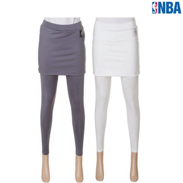 [NBA]NBA BASIC SKIRT LEGGINGS(N161TK791P)
