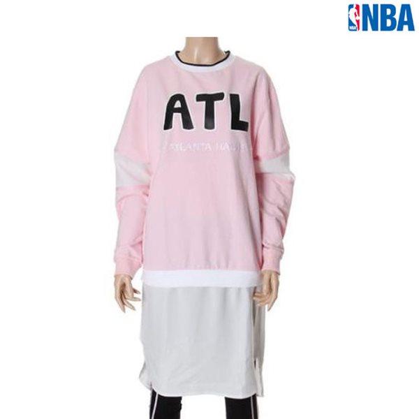 [NBA]TOR RAPTORS 밑단 쉬폰 LONG OPS(N161TO704P)