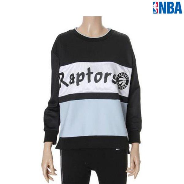 [NBA]TOR RAPTORS 컬러블록 MTM(N161TS710P)