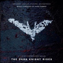 The Dark Knight Rises (��ũ ����Ʈ ������) OST (Music by Hans Zimmer)