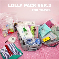 [���̸�] ����� / LOLLY PACK VER.2 [ Ʈ������ / ���������� ]