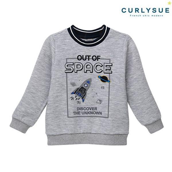 [컬리수] 플랜 쿠션지티셔츠 CNF1XQTS831M [가을]
