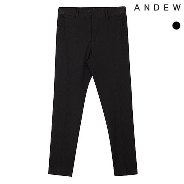 [ANDEW]남성 슬림 CR사방스판 사이드밴딩 바지(O183PT230P)