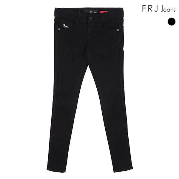 [FRJ]여성 블랙RAW제깅스(F51F-DP551A)