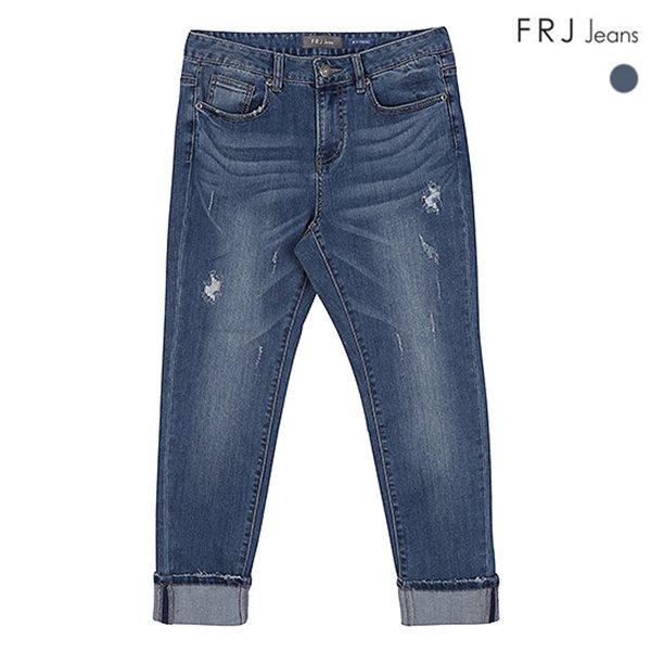 [FRJ]여성 M톤워싱턴업보이핏 (F83F-DP652M)