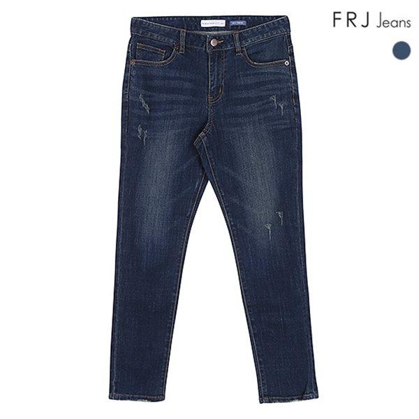 [FRJ]여성 D톤워싱보이핏 (F87F-DP962M)