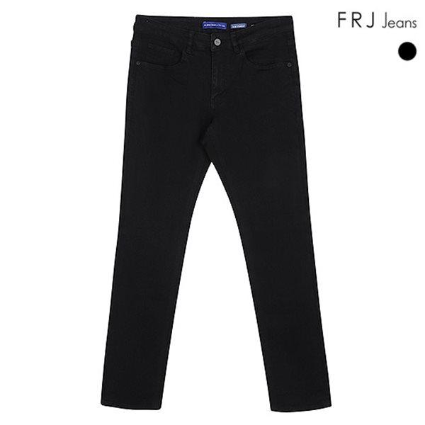 [FRJ]남성 블랙RAW슬림 (F87M-DP921A)